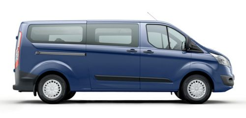 ford custom kombi 9 seat minibus sales discounts finance leasing. Black Bedroom Furniture Sets. Home Design Ideas