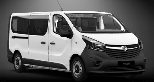 b5d90688742449 Vauxhall Vivaro LWB 9 Seat Combi - Sales   Leasing - Discounts