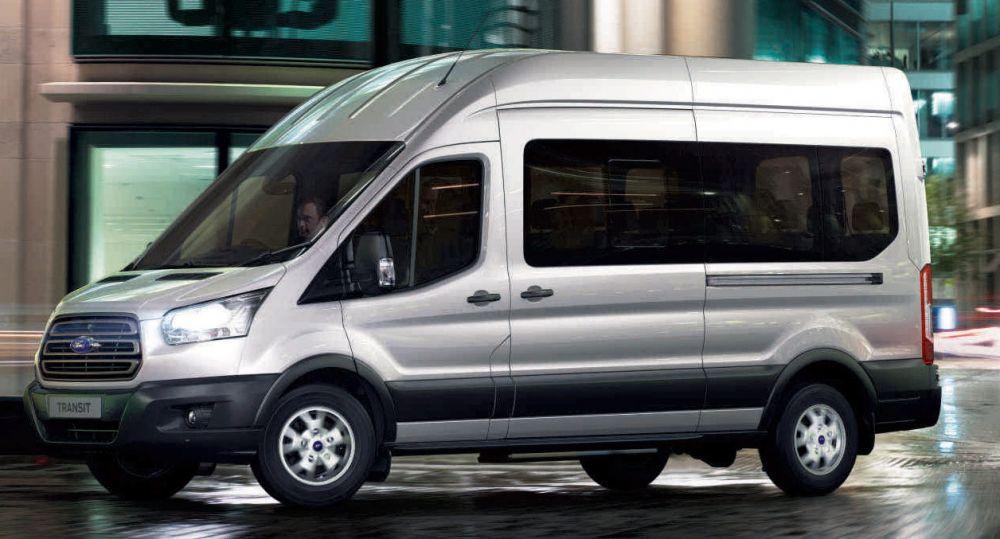 Nissan Passenger Van >> School Minibus Advice - Driving, buying & operating a ...