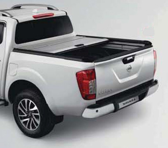 Nissan Navara Bed Roll Cover