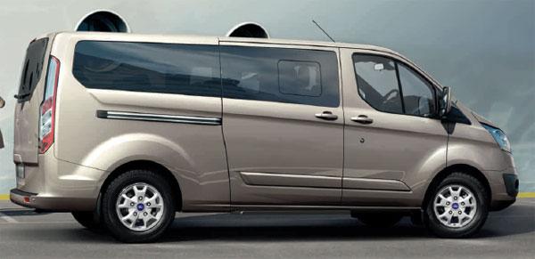 ford custom tourneo 8 9 seat minibus sales discounts. Black Bedroom Furniture Sets. Home Design Ideas