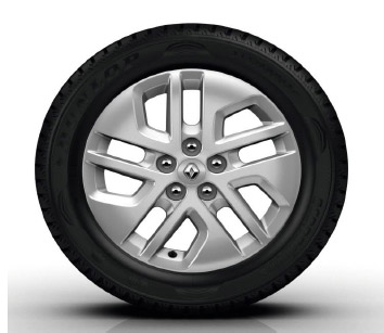 LL29 Sport 17 inch alloy wheel
