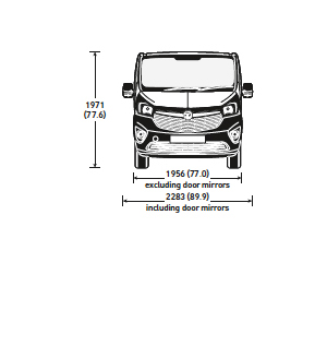 2c47201a008ccd VAUXHALL Vivaro 9 Seat Combi Minibus Sales   Leasing - Big Discounts